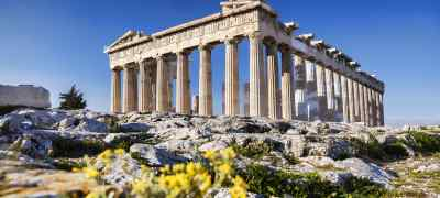 Travel Guide to Athens, Greece
