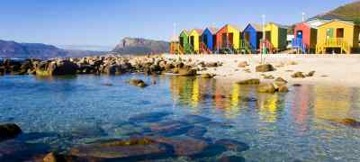 Know Before You Go: Cape Town