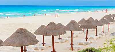 Exclusive: All-Inclusive Hotel Riu Cancun