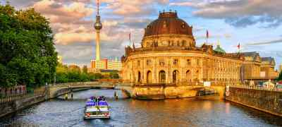 Travel Guide to Berlin, Germany