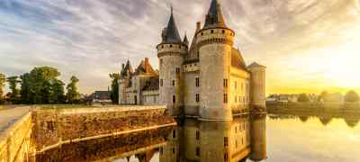 Top Destinations in France