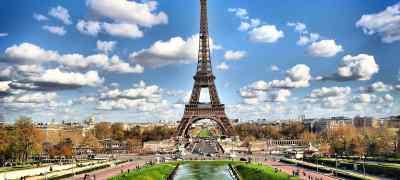 Paris, Normandy & The Loire Valley