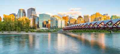 The Top Cities to Visit in Canada