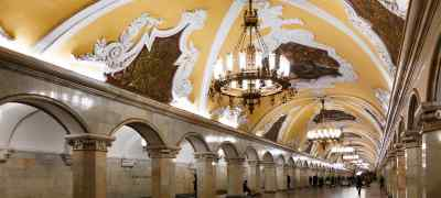 The World's Most Breathtaking Train Stations