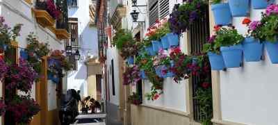 Ways to Visit Spain