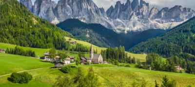 9 Photos of the Dolomites That Will Make You Pack Your Bags