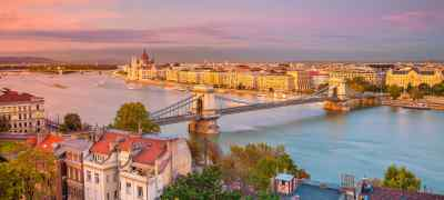 Explore Prague, Vienna & Budapest