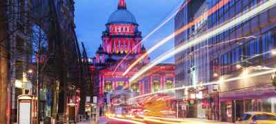14 Free Things to Do in Belfast
