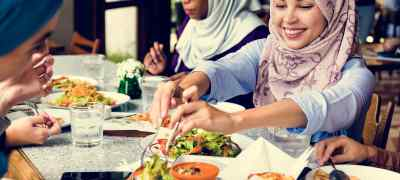 Dubai's Most Enjoyable Brunch Spots