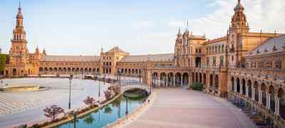 Travel Guide to Seville, Spain