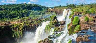 Buenos Aires, Puerto Iguazu, Salta & Purmamarca