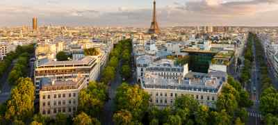 Paris and Rome Experience