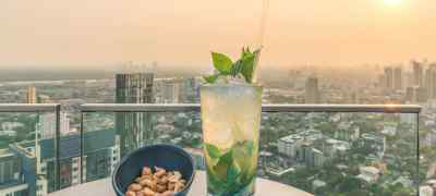 World's Coolest Rooftop Bars You Don't Want to Miss