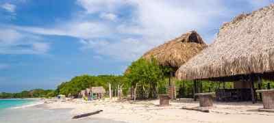 Discover Cartagena & Playa Manzanillo