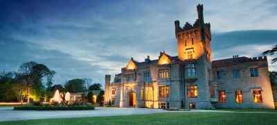 Irish Castles Experience