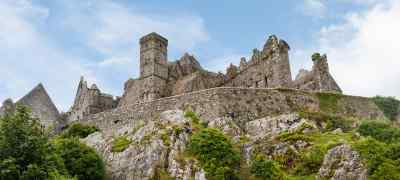 Royal Roadtrip: Visit These Castles in Ireland