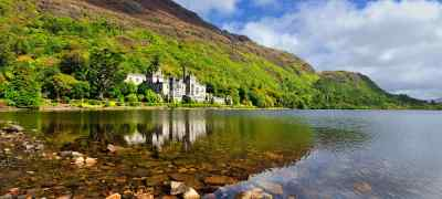 Experience Ireland's Top 5 Hotels