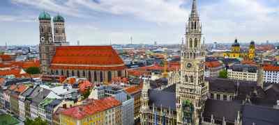 Munich Explorer