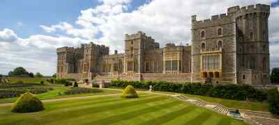 Travel to Windsor Castle
