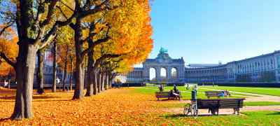 12 Free Things to Do in Brussels