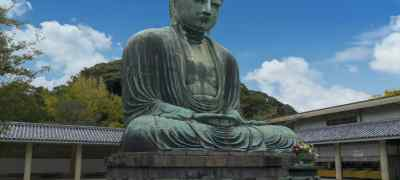 6 Must-See Buddha Statues in Japan