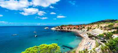 Ibiza All-Inclusive Getaway