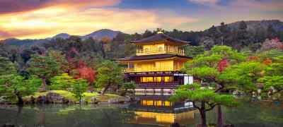 10 Shrines to See While Visiting Japan