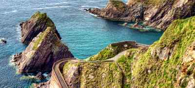 The Journey is the Destination: Europe's Most Scenic Driving Routes