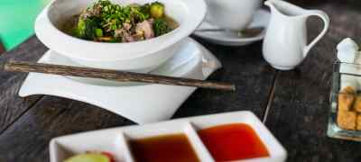 What to Eat in One Day in Cambodia