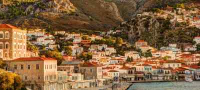 A Guide to Some of the Other Greek Islands