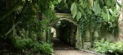 11 Cemeteries Worth Spending an Eternity In