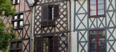 Travel to the Loire Valley in France