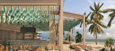 5-Star Hilton Cancun, an All-Inclusive Resort