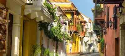 Bogota & Cartagena Discovery