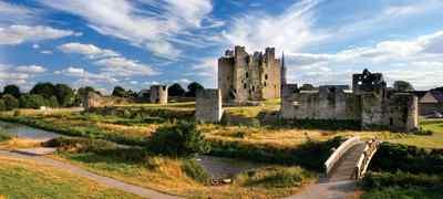 Ireland Castles & Resorts