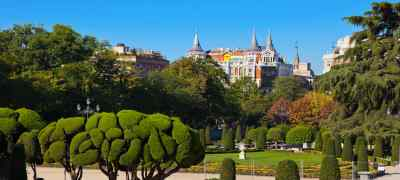 5 Special Places to Visit in Madrid this September