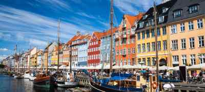 A First-Timer's Guide to Copenhagen
