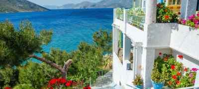 Ultimate Grecian Getaway