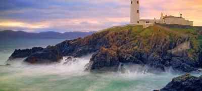 Best of Ireland Chauffeur Vacation