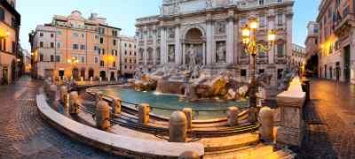 Discover Rome, Tuscany & Venice