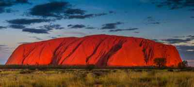 Epic Australian Bucket List