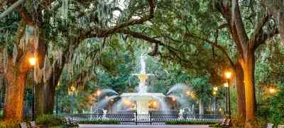 Road Trip: Savannah, Hilton Head & Charleston