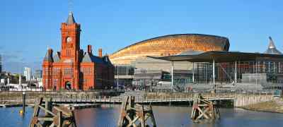 Travel Guide to Cardiff, Wales
