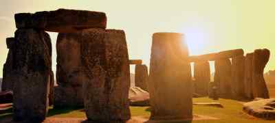 Witness the Winter Solstice at These Ancient Monuments