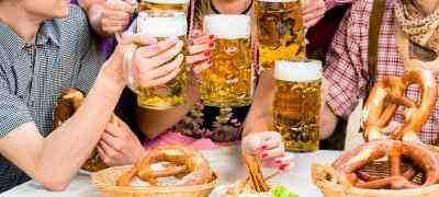 Beer in Bavaria