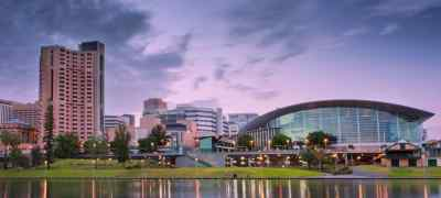 Top Attractions in Adelaide, Australia