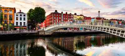 7 New Ways to Experience Dublin in September
