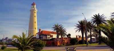 Adventure in Uruguay: Montevideo & Punta del Este