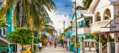 Fun Facts about Belize