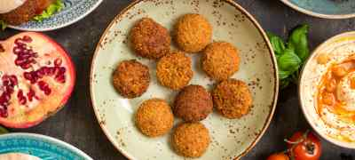 Delicious Israel: Foods to Try